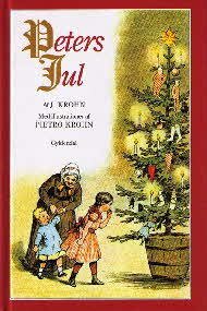 Peters Jul - En Julehistorie. Køb Peter Jul hos Saxo.