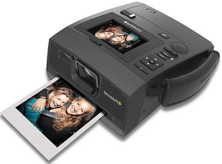 Køb nyt polaroid-kamera. En super god gaveide!