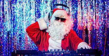 Populære julesange inkl. musikvideo