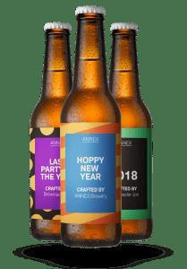 ANNEX Brewery – en personlig øl