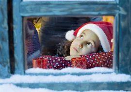 Hvid Jul i Danmark