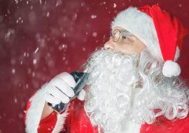 Coca Cola og Disney står bag Julemanden som vi kender ham