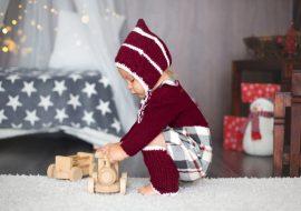 Skal der bløde, hjemmelavede gaver under træet i år?