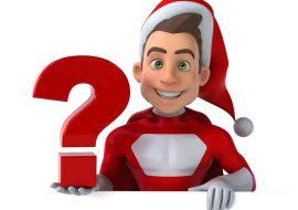 Hvorfor holder vi jul?