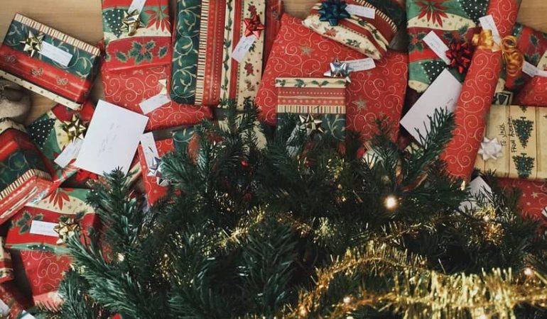 Julegaver til under 200 kr.