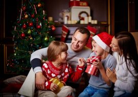 Find den perfekte julegave med julegavegeneratoren