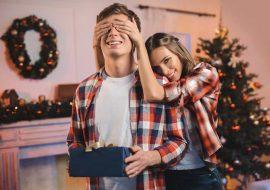 Julegaver til ham