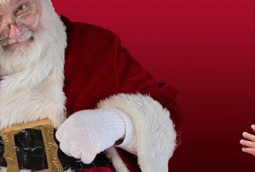 Lej en julemand