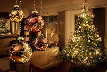 Julepynt skal der til