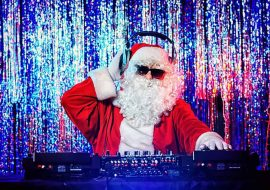 Julemusik: Populære julesange og musikvideo