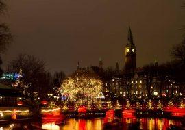 Juleoplevelser i storbyerne