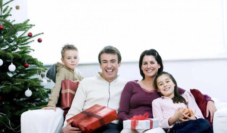 Køb juletræ online